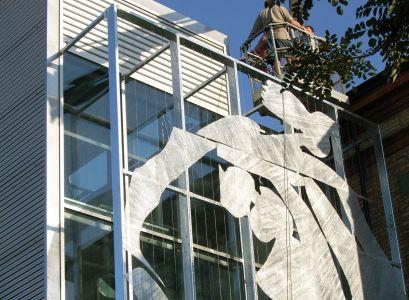 Artias e l'architettura