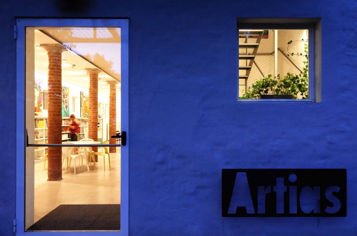 Museo Artias